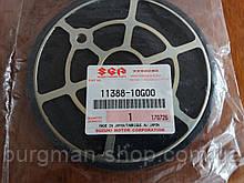Фильтр вариатора 400К7-К9/650сс Suzuki Burgman SkyWave 11388-10G00