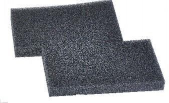 Пенополиуретановая губка Exsudex Small   12х10х3.3см