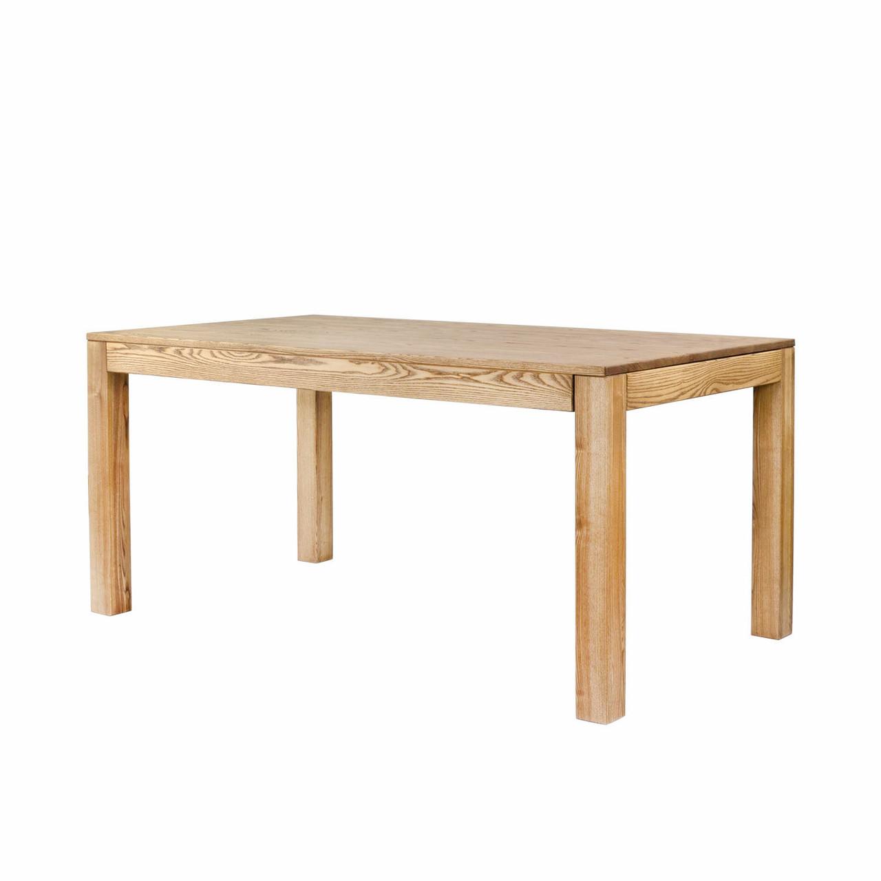 """Кухонный стол """"Билл"""" из массива натурального дерева"""