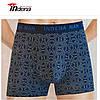 Мужские боксеры стрейчевые марка «INDENA» АРТ.65077