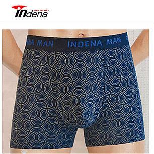 Мужские боксеры стрейчевые марка «INDENA» АРТ.65077, фото 2