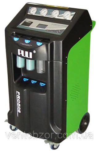 Заправочная станция для кондиционеров PRO 508