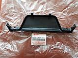 Пластик под спинкой пассажира К3-К6 Suzuki Burgman SkyWave 46217-14G00-291, фото 2