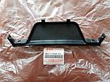 Пластик под спинкой пассажира К3-К6 Suzuki Burgman SkyWave 46217-14G00-291, фото 3