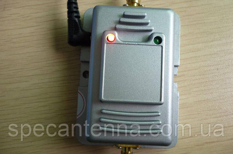 2Вт Wi-Fi репитер усилитель (бустер) 802.11b/g 20 МГц и 40 МГц 2400 МГц - 2500 МГц - фото 3
