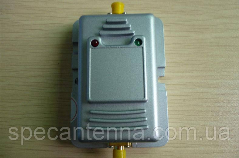 2Вт Wi-Fi репитер усилитель (бустер) 802.11b/g 20 МГц и 40 МГц 2400 МГц - 2500 МГц - фото 5