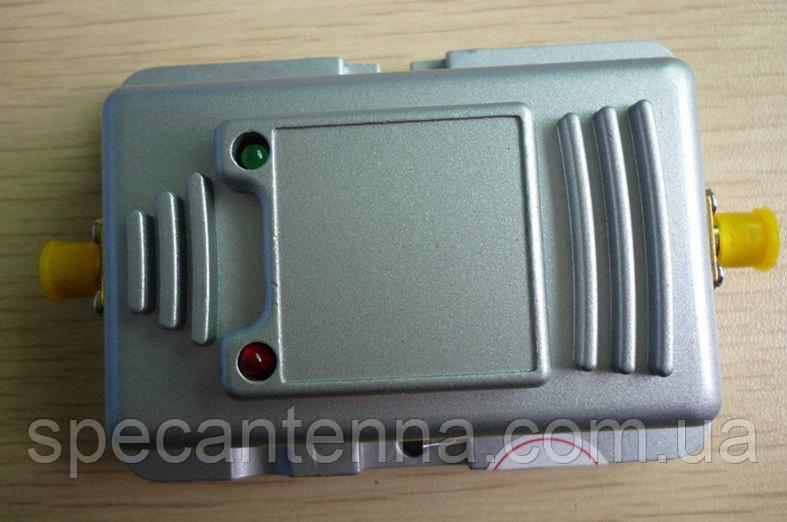 2Вт Wi-Fi репитер усилитель (бустер) 802.11b/g 20 МГц и 40 МГц 2400 МГц - 2500 МГц - фото 6