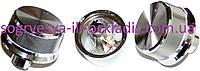 Комплектручек пластмассовых 3 штуки (б.ф.у, Китай) колонок газовых, арт. AG11, к.з. 1453