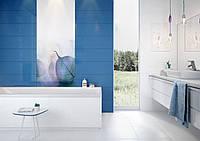 Opoczno Vivid colours 25x75. Фотографии интерьера