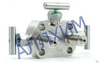 Клапанный блок БКН3-11-21