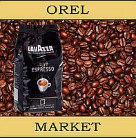 Кофе в зернах LAVAZZA Caffe Espresso весовой 500г