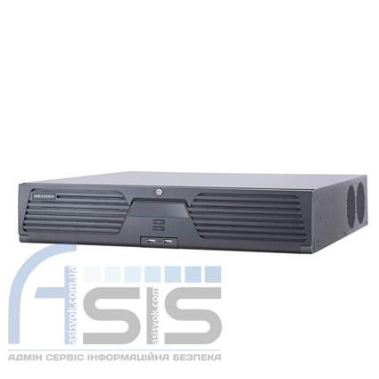 32-канальный сетевой видеорегистратор Hikvision iDS-9632NXI-I8/16S, фото 2