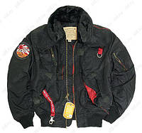 Куртка Alpha Industries Injector X Flight Jacket