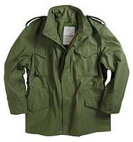 Куртка Alpha Industries M-65 Field Coat с подкладкой ALS