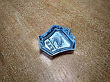 Эмблема решетки радиатора Газель, ГАЗ 3110, фото 2
