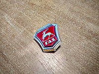 Эмблема решетки радиатора Газель, Волга
