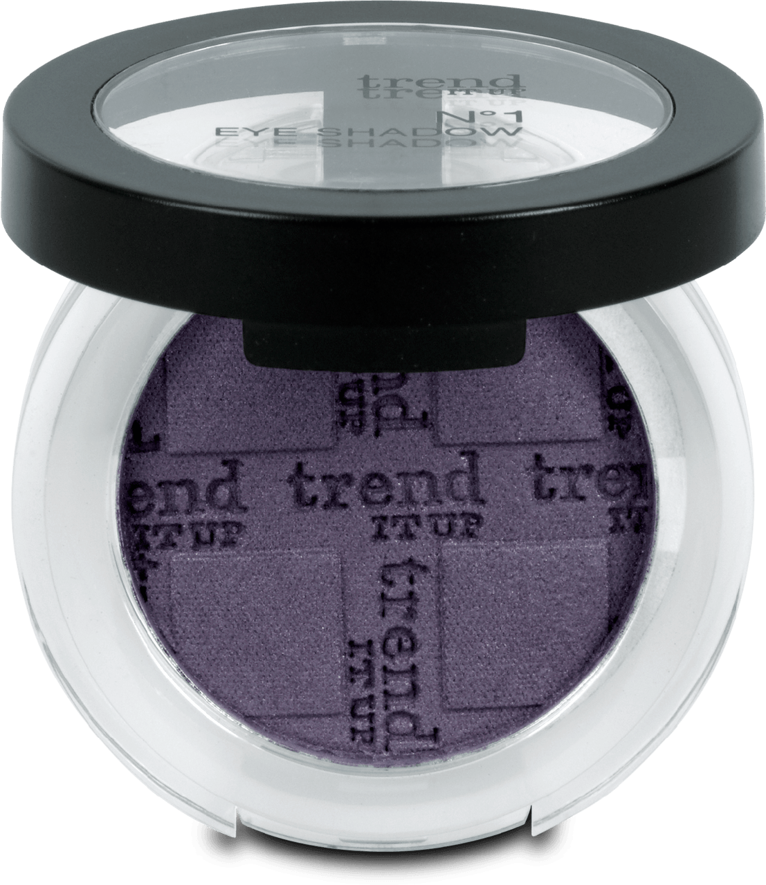 Тени для век trend IT UP N°1 Eye Shadow 120, 2,5 g.