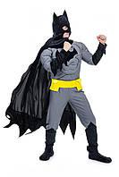 """""""Бэтмен"""" карнавальный костюм для аниматоров"""