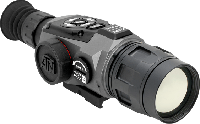 ATN MARS-HD 640 2.5-25x50 тепловизионный прицел