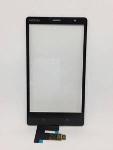 Сенсорні екрани (тачскріни) Nokia