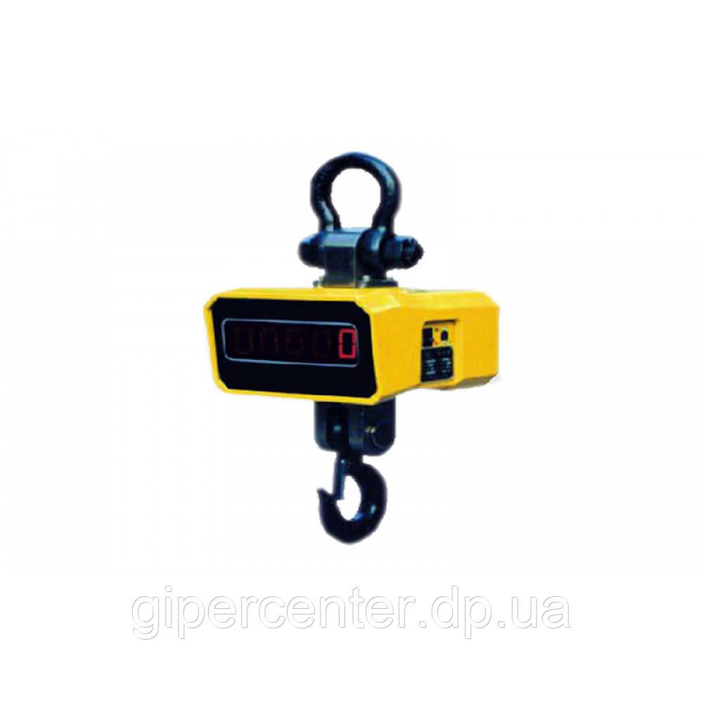 Весы крановые Дозавтоматы ВКЕ-01-01 до 100 кг