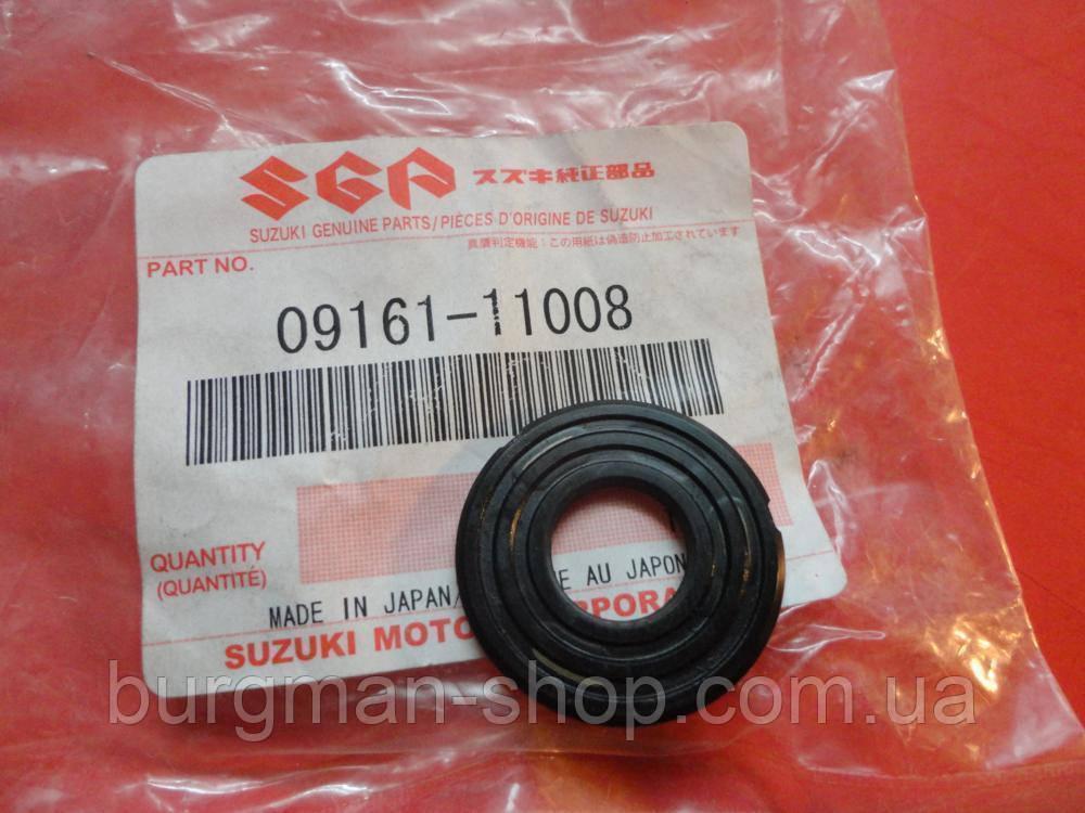 Прокладка болта клапанной крышки Suzuki Burgman SkyWave 09161-11008