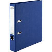 Папка-регистратор AXENT двостор Prestige+ А4 PP 5 см синий 1721-02C-A