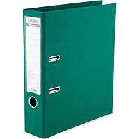 Папка-регистратор AXENT двостор Prestige+ А4 PP 7.5 см зеленая 1722-04C-A