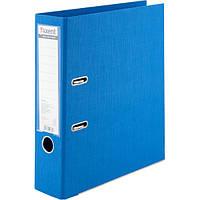 Папка-регистратор AXENT двостор Prestige+ А4 PP 7.5 см голубой 1722-07C-A