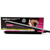 Плойка, утюжок для волос Rozia HR-739