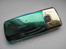 Корпус Nokia 6700C золото + клавиатура class AAA, фото 3
