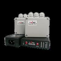 Комплект усилителей Twist  PWA-2-HDP
