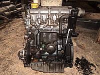 Двигатель рено лагуна1 1.9тд.Renault Laguna 1.9 ТДІ
