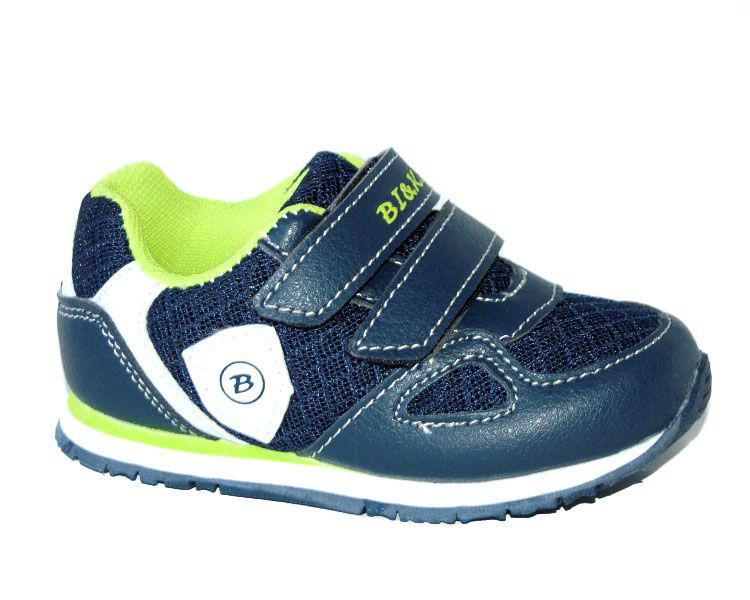 Детские кроссовки  для мальчика BI&KI
