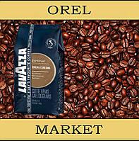 Кофе в зернах LAVAZZA Espresso Crema E Aroma весовой 500г
