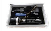 Тактический фонарь Bailong  BL- 8372A Cree Q5 (набор)