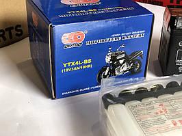 Аккумулятор кислотный YTXL4-BS (12v3Ah/10HR)