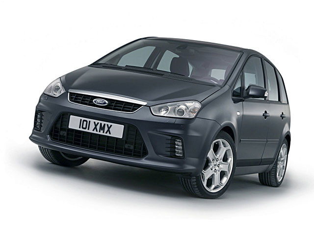 Ford C-Max (2007-)