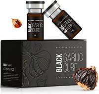 Black Garlic Cure (Блэк Гарлик Кур) - средство для защиты и роста волос. Цена производителя.
