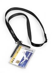 Тримач для пропуску CARD HOLDER DE LUXE