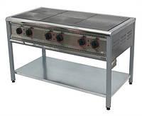 Плита электрическая ПЭ-6Н для профессиональной кухни