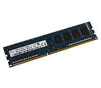 Оперативная память 4Gb DDR3, 1600 MHz (PC3-12800), Hynix Original, 11-11-11-28, 1.35V (HMT451U6AFR8A-PB)