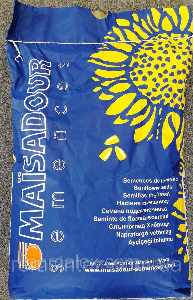 Семена подсолнечника МАС 86.ОЛ