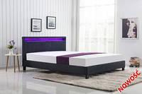 Кровать Arda 160 Halmar