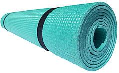 Коврик для фитнеса и йоги «Light-5» 1800x600x5 мм