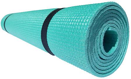 Коврик для фитнеса и йоги «Light-5» 1800x600x5 мм, фото 2