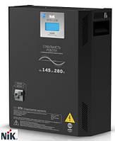 Стабилизатор напряжения тиристорный вольтодобавочного типа NIK STV-06 (6 кВт, 32А, 220В) Украина