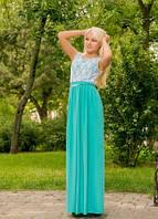 Эксклюзивное платье для модницы Кристалл