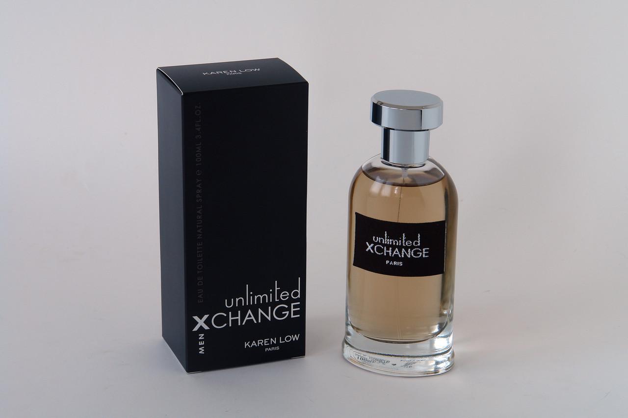Unlimited X-Change Karen Low 100мл