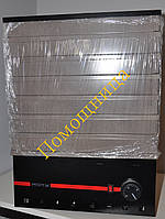 """Электросушилка для фруктов, овощей и грибов """"ПРОФИТ М"""" ЕСП-1 метал. (35л, 7полок, 820Вт.)"""